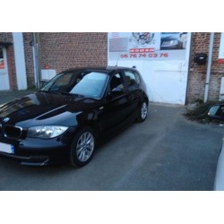 BMW Serie I 118D 143 CV...
